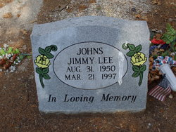 Jimmy Lee Johns
