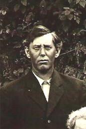 Walter F. Sergent