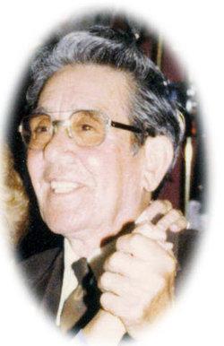 George Swartz Dominguez