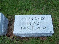 Helen <I>Daily</I> Duino