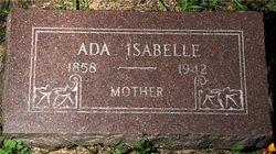 Ada Isabelle <I>Barber</I> Truesdell
