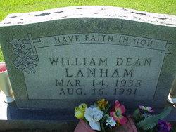 William Dean Lanham