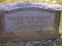 "Bob ""Uncle Bob"" Brown"