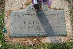 Rev Henry L. Reynolds