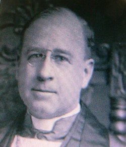 Walter Taylor Sumner