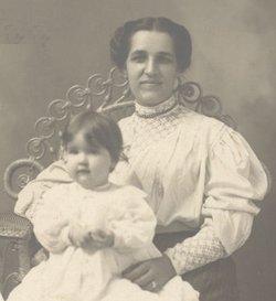 Marjorie Marie Poppenberg