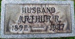 Arthur R. Bevans