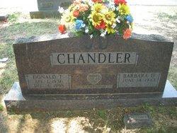 Donald Talmage Chandler