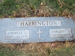 Charles James Harrington, Jr