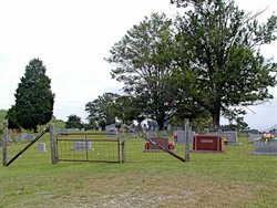 Acuff Cemetery #02