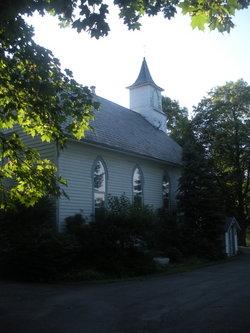 Kellersville Methodist Church Cemetery