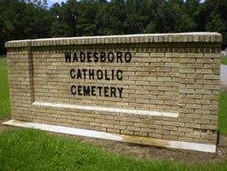 Wadesboro Catholic Cemetery