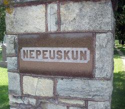 Nepeuskun Cemetery