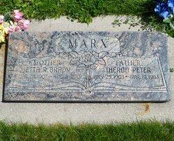 Theron Peter Marx
