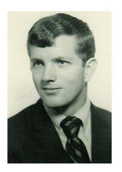Milton Charles Broker, Jr
