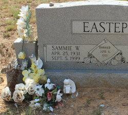 Sammie William Eastep