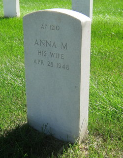 Anna M Bintner
