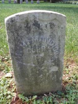 Corp Henry Hiram Mandigo
