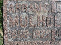 Abraham Fletcher Mulholland