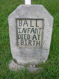 Infant Ball