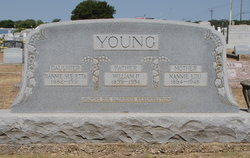 Nannie Lou <I>Woodward</I> Young