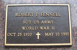 Robert P Fennell