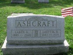 Laken George Ashcraft