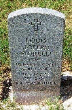 Louis Joseph Fiorelli