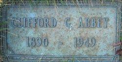 Clifford Guy Abbey