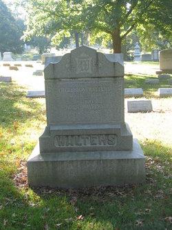 Lavernia M. <I>Walters</I> Airis