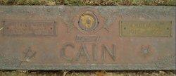 Ira L Cain, Jr