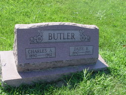 Charles A. Butler