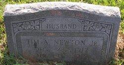 Tim A. Newton, Jr