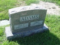 Guy Clarence Adams