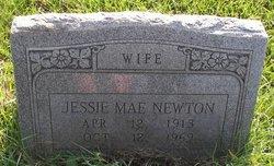 Jessie Mae Newton