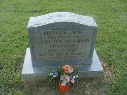 Rebecca Lynn Boutwell