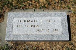 Herman Roy Bell