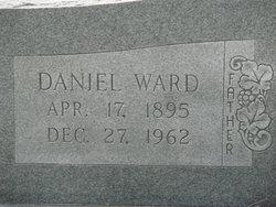 Daniel Ward Cone