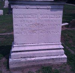 John Everett Baltzly