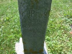 Curtis Dupey