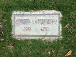 Jasper Jackson Spurlock