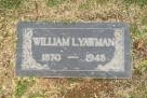 William Lee Yawman