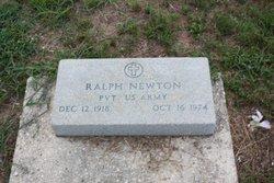Ralph Newton