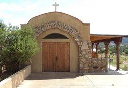 San Antonio de Las Huertas Land Grant Cemetery