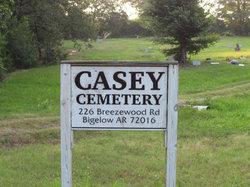 Casey Cemetery