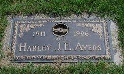 Harley James E. Ayers