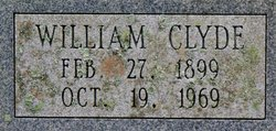 William Clyde Parker
