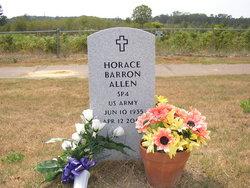 Horace Barron Allen