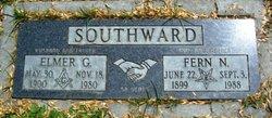 Elmer Guy Southward