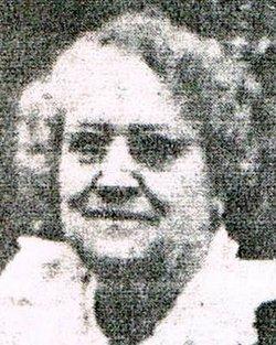 Caroline Clegg <I>Brenchley</I> Lewis